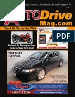 Auto Drive Magazine - Issue 17