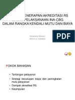 Dr. Bambang Wibowo - KARS