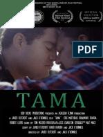 tama press kit sept