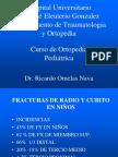 FracturasdeRadioyCubito
