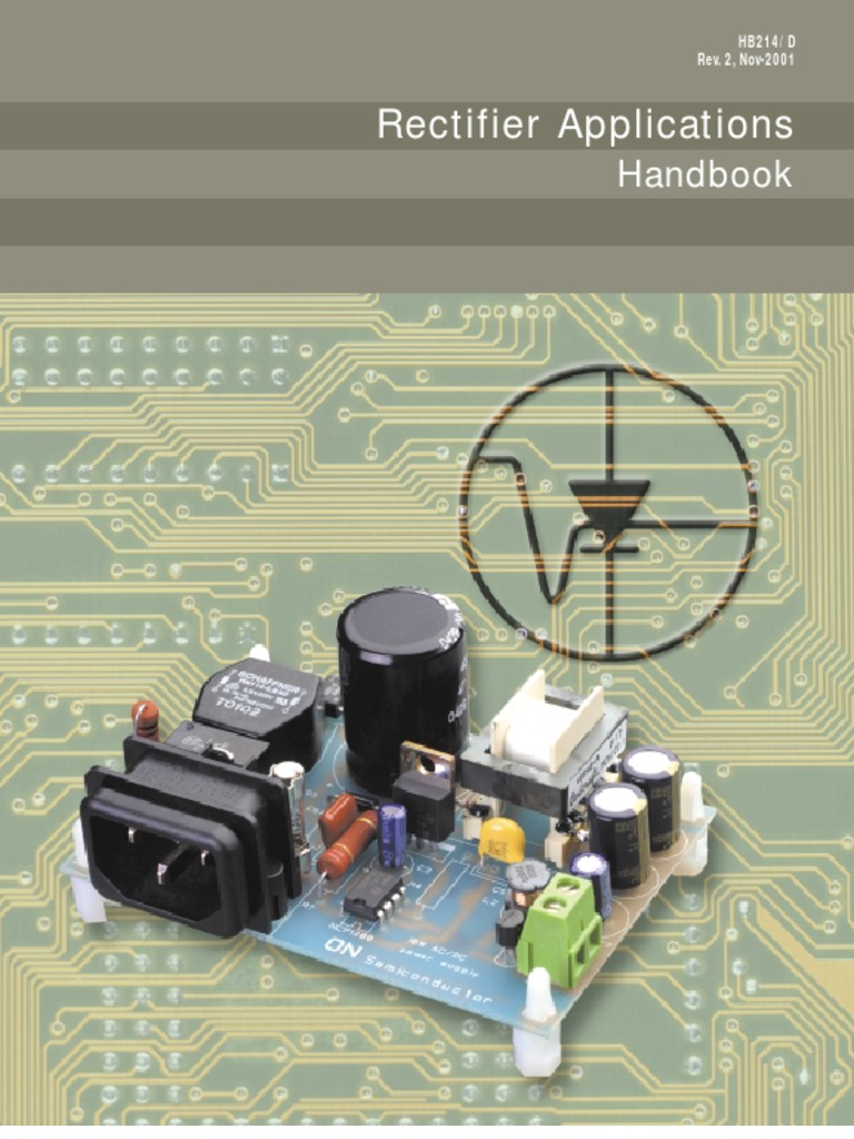 7255003 Rectifier Handbook Semiconductors Band Gap Of A Sixphase Star Circuit This