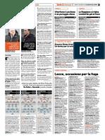 La Gazzetta dello Sport 04-11-2017 - Serie B - Pag.2