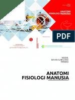 Anatomi Dan Fisiologi Manusia Komprehensif