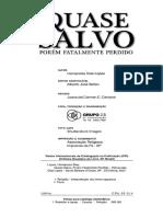 Quase Salvo Porém Fatalmente Perdido - Hernandes Dias Lopes.pdf