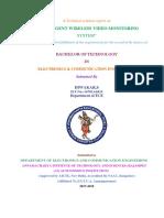 Seminar Front CertificatesBASKAR