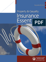 Property and Casualty Insurance Essentials 3 Copy