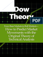 Dow Theory_ From Bear Markets t - Michael Young
