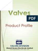 Bhel Product