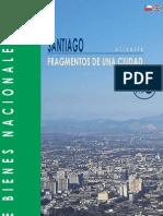 Santiago-Fragmentos de Una Ciudad