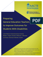 Aacte Ncld Recommendation