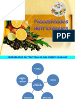 Nec Nutricionales 3eso