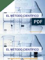1 El Método Científico