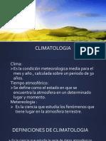 Climatología_HUAMAN_ALDAIR