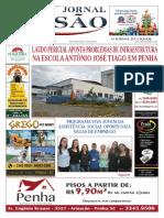 Edição 582 do Jornal Visão