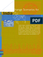 India Climate Fox Rainfall