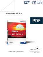 SAP ERP HCM Sample Chapter