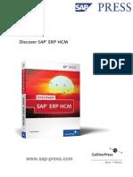 SAP ERP HCM Sample Chapter