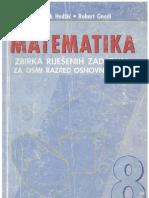 matematika zbirka 8