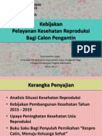 Kebijakan Pelayanan Kespro Catin.pptx
