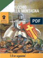[Librogame] Misteri d'Oriente - 01 - Il Vecchio Della Montagna