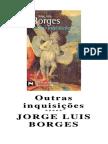 Borges - Nota Sobre (Para) Bernard Shaw