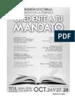 Obediente a Tu Mandato - Bosquejos