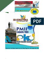 Undangan Dan TOR PKD Se-Sumatera Untuk Ketua Umum Cabang