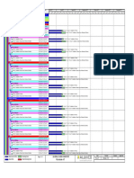 Al-Rimal - Installation Schedule R7