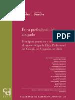 Etica Del Abogado - Libro (2)