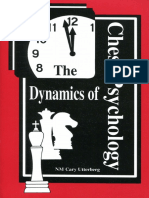 Dynamic of Chess Psychology