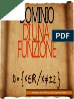 Dominio Di Funzioni_ Saturday, - Instapaper