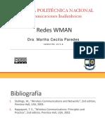 6.1 Redes WWAN