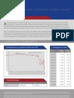 Hedgebay Index - July 2010