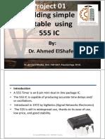 Practical App. EE 01 - Lecture 02