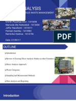 Case Study Solid Waste Mgt Ppt 1 1