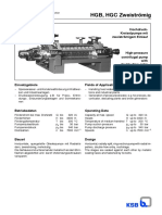 Hgb Hgc Technical Manual