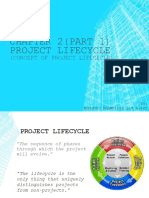 Chapter 2 Project Lifecycle Part 1