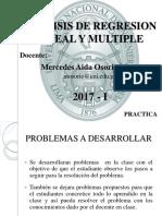 4.-Practica - Analisis de Regresion Lineal y Multiple