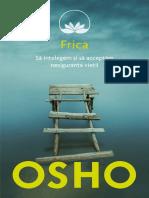 Osho - Frica