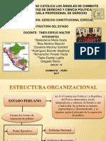 Diapositiva Final de Derecho Constitucional