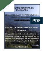 Cuenca Rio Llaucano