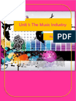 unit-1---the-music-industry-revision-guide copy