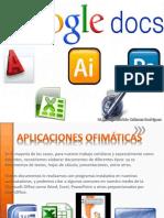 3. Google Docs Desarrollo