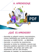 Diapositiva MEU- Aprendizaje.utea 2