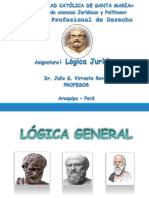 Logica General