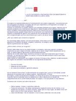 Re Cuidados a Pacientes Con Oxigenoterapia Contnua Ambulatoria Domiciliaria (OCD)