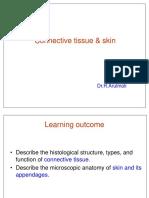 B.pharm-Connective Tissue & Skin