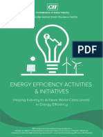 CII Energy Efficiency Brochure