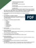 Preguntas de Legislacion de Minas Autoguardado