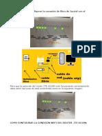 Como Conectar y Configurar La Conexión de Fibra de Jazztel Con El Router